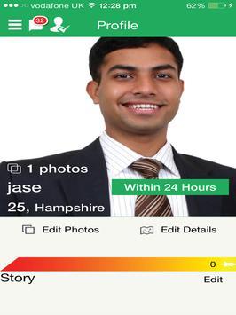 Muslim Faces apk screenshot