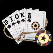 viParty - Texas Hold'em icon