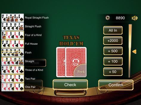 viParty - Texas Hold'em apk screenshot