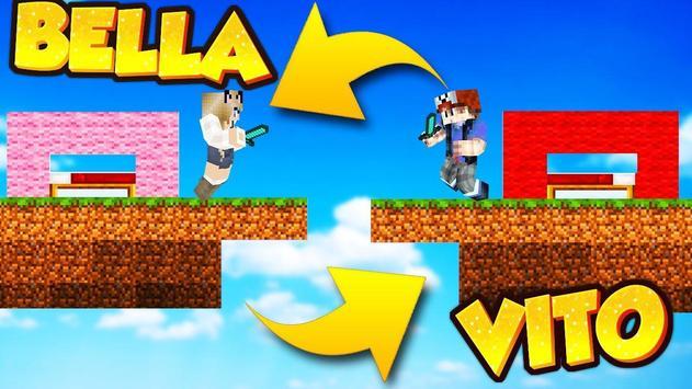Vito Minecraft screenshot 4