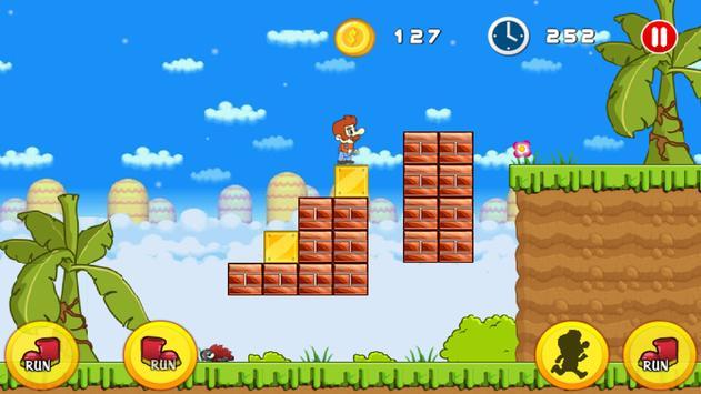 Super Vito World 2: Adventure apk screenshot