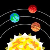Solar Walk Lite 圖標