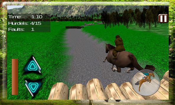 Arabian Horse Jumping apk screenshot