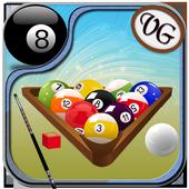 8 Ball Pool Billiard Challenge icon
