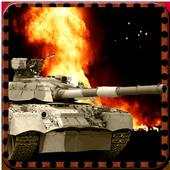 Lone Tank Assassin Mission icon