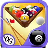 Legend:Pool Billiard Pro icon