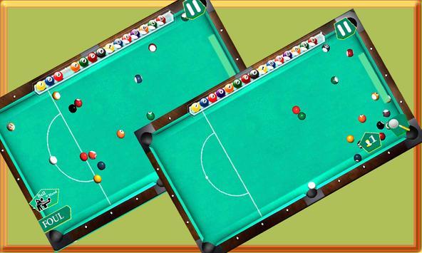 Legend:Pool Billiard Pro apk screenshot