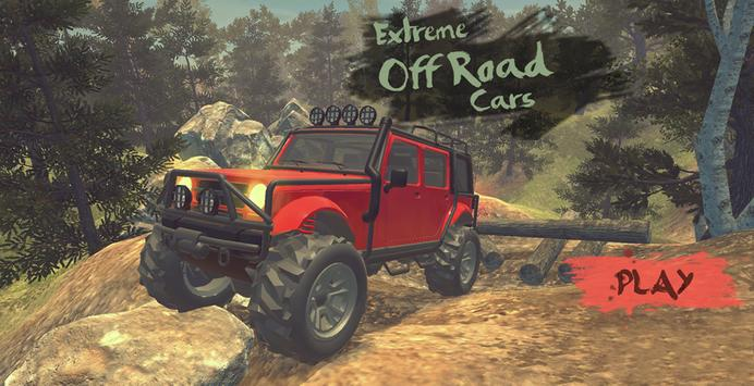 Extreme OffRoad Cars poster