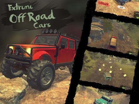 Extreme OffRoad Cars screenshot 8