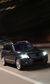 Wallpaper Mercedes Benz GLK apk screenshot