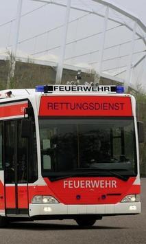 Wallp Mercedes CitaroFeuerwehr screenshot 1