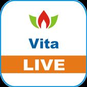 Vita Live icon