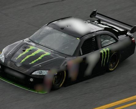 Wallpapers NASCAR CUP apk screenshot