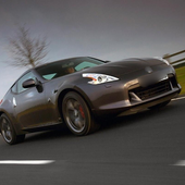 Wallpapers Nissan 370Z icon