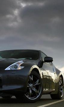 Wallpapers Nissan 370Z screenshot 1