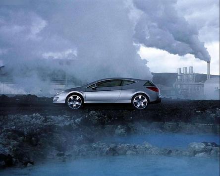 Wallpapers Peugeot 407 Concept apk screenshot