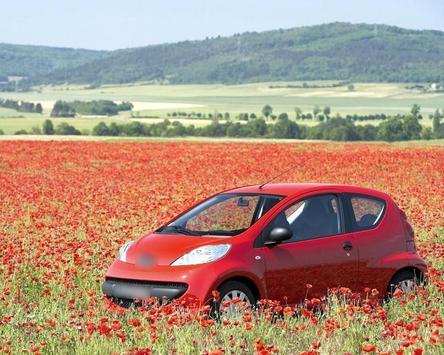 Wallpapers Peugeot 107 apk screenshot