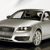 Best Jigsaw Puzzles Audi S Series icon