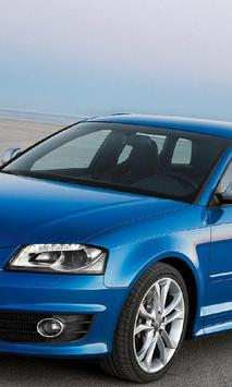 Best Jigsaw Puzzles Audi S Series poster