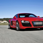 Best Jigsaw Puzzles Audi R8 icon