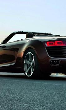 Best Jigsaw Puzzles Audi R8 screenshot 1