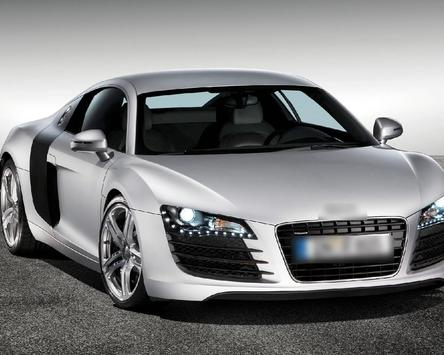 Best Jigsaw Puzzles Audi R8 screenshot 3