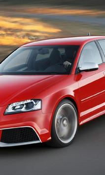 Best Jigsaw Puzzles Audi RS3 for Android - APK Download