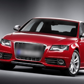 Best Jigsaw Puzzles Audi S4 icon