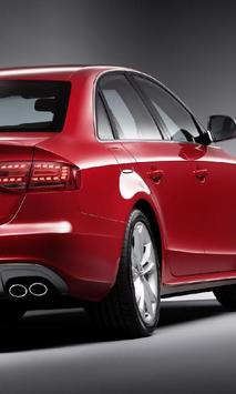 Best Jigsaw Puzzles Audi S4 poster
