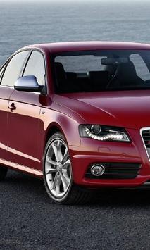 Best Jigsaw Puzzles Audi S4 screenshot 1