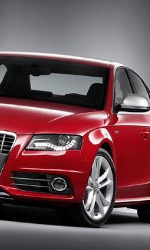 Best Jigsaw Puzzles Audi S4 screenshot 2