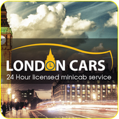 London Cars (South West) icon