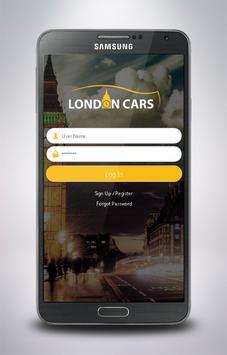 London Cars (South West) poster
