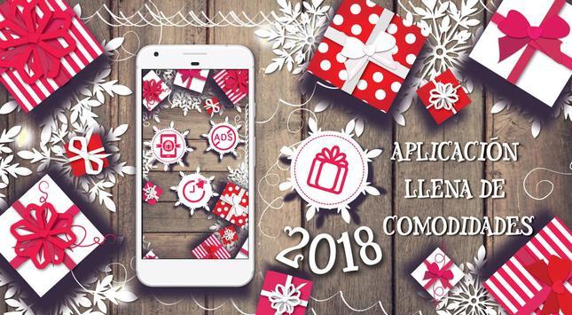 New Year Countdown and Grapes apk screenshot