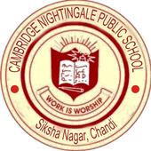 CAMBRIDGE NIGHTINGALE PUBLIC SCHOOL icon