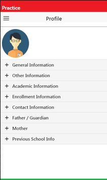 RBS PUBLIC SCHOOL apk screenshot