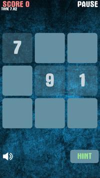 Brain Trainer Memory Workout screenshot 7