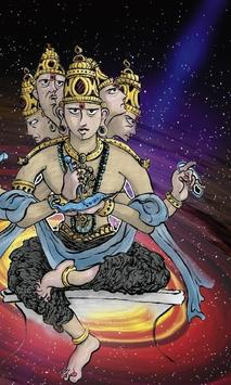 Brahman Wallpapers poster