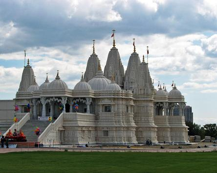 Mandir Wallpapers apk screenshot