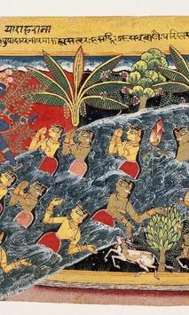 Puranas Wallpapers poster