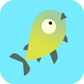 Swingy Fish icon