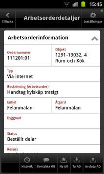 Enköpings Hyresbostäder TF screenshot 1