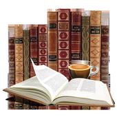 LibraryScan icon