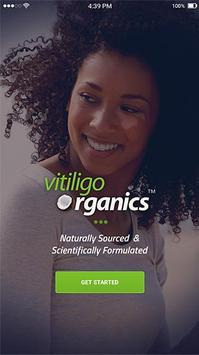 Vitiligo Organics (Unreleased) poster