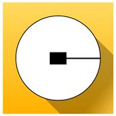 Vtips Uber Driver Taxi icon
