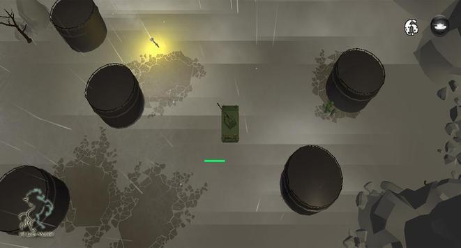 Craft Tank War 3D apk screenshot