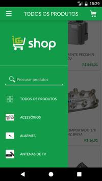 IG shop apk screenshot