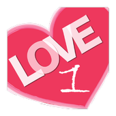 Free Love Stickers Pack 1 icon