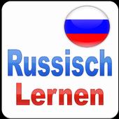 Russisch Lernen icon