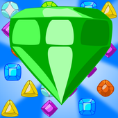 Jewel Time Attack 2 icon